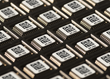 Polyonics ESD-Safe™ Barcode Labels Comply with JEDEC JESD625B Standard