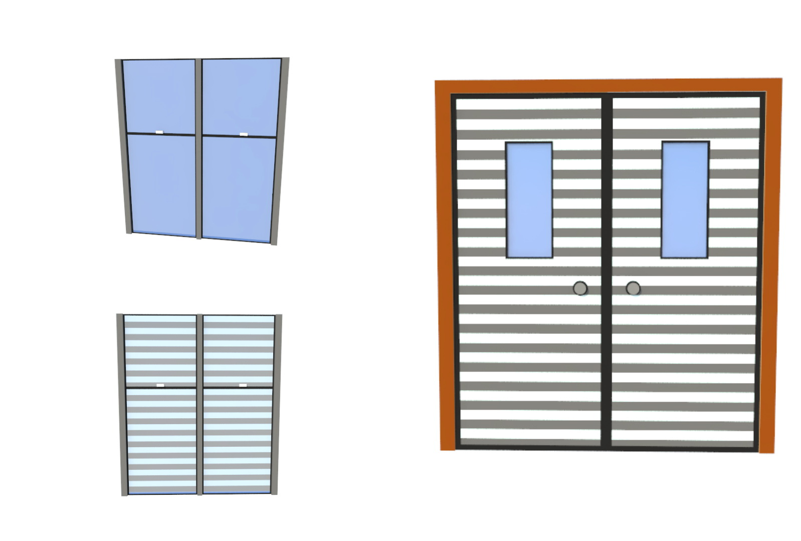World patent marketing invention team proudly releases all for All about doors and windows