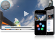 Xensr OneTouch Video app