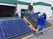Everblue offers solar panel installation training nationwide