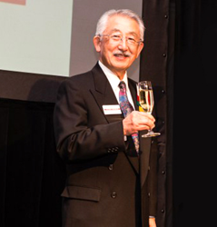 From Soup Branding King to Printing Franchise Boss: Minuteman Press Franchise Owner Mits Arayama