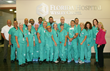 Florida Hospital Wesley Chapel Team