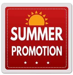 SonoDepot Ultrasound Service Summer Promo