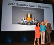 AT&T Recognizes Pinnacle Group for Supplier Excellence in 2016