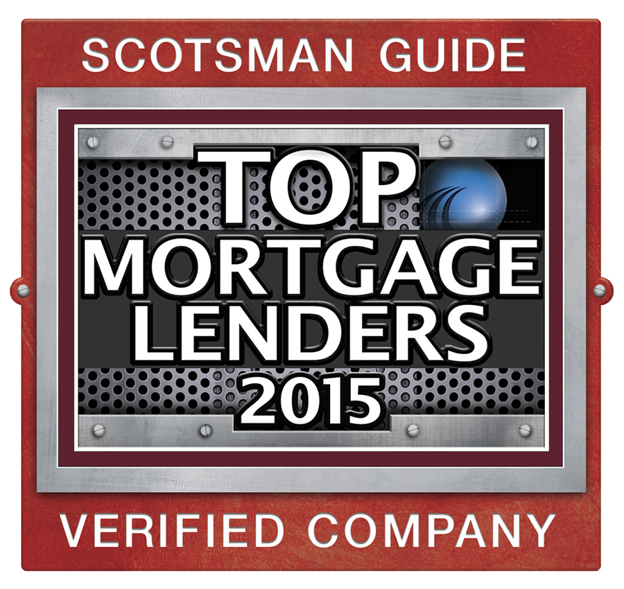 Top Mortgage Lender Companies