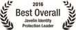 EZShield Rated Best Identity Protection Leader for Third Year