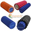 SmartSport Premium Foam Roller Set