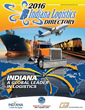 New Directory Shows Indiana Ranks in Top 10 for 109 Logistics Categories