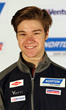 US Performance Academy Student Athlete Named to USA Luge Junior National Team