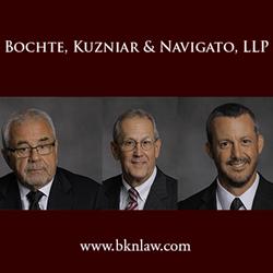St. Charles Attorneys Bill Bochte, Ted Kuzniar & Mike Navigato