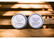 Beard Balm and Beard Wax from Serene Body Essentials.