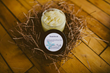 Facial Scrub from Serene Body Essentials.