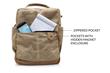 Bolt Backpack—pockets