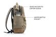 Bolt Backpack—side view