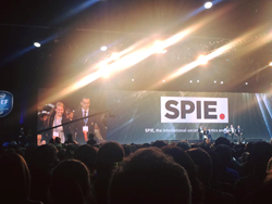SPIE presented Special Awards for photonics-related projects at the 2016 Intel International Science and Engineering Fair.
