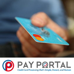 PayPortal eCommerce Online Digital Payment Processing Company and Service