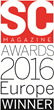 Penta Security Systems Inc. Wins the Best SME Security Solution at the 2016 SC Magazine Awards Europe Event