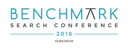 Benchmark Search Conference 2016 logo