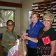 Mimbs & Associates Joins the Women's Center of Brevard County in Joint Charity Drive to Provide Critical Services for Florida Women