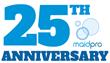 MaidPro Celebrates 25th Anniversary