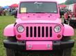 4WD Bantam Jeep Heritage Festival Detroit lockers Jeep Wrangler lift kits