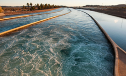 Reclamation announces $30 million for water reuse and reclamation projects in California.