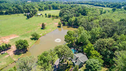 27-Acre Estate in Huntersville