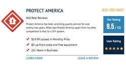 Protect America Reivews