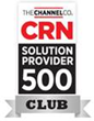 PacStar Named to CRN's 2016 Solution Provider 500 List