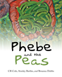 "Authors CR Cole, Ainsley Battles, and Breanna Dubbs's new book ""Phebe and the Peas"" is a fascinating true story of a brave girl saving General George Washington's life."
