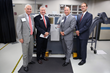 Okuma Donates CNC Machines to Central Piedmont Community College