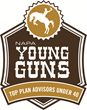 NAPA Young Guns