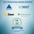 NAFCU Services Announces 2016 Innovation Award Winners