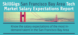 Image of the SF Bay Area Salary Expectations Report