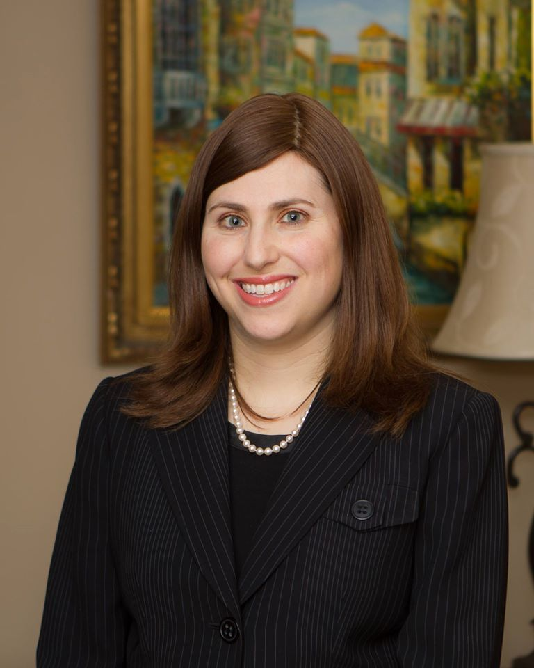 Attorney Jessica H Ressler Explores How To Face The World