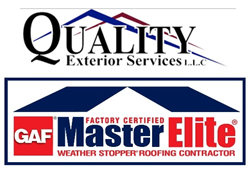 Quality Exterior Services - Residential Roofer