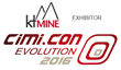 ktMINE to Exhibit and CEO to Speak at CiMi.CON Evolution 2016