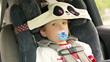 NoBob, The Safest, Most Comfortable, Child-Friendly Head Support, Receives United States Patent
