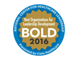 "NCHL Identifies ""BOLD"" Organizations That Are Preparing Leaders To Transform Healthcare"