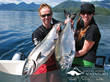 """Duke"" It Out with Duke's Chowder House at First Annual VIP Long Live The Kings Salmon Fishing Derby"