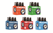 Pelican Brewing Company unveils brand refresh to reflect its coastal roots and intentional, consistent quality and style