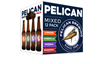 Oregon beer, Oregon, Oregon Coast, beer, craft beer, Pelican Brewing Company, Pacific City, Cannon Beach, Tillamook, award-winning beer