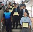 Environmental Gold Winners