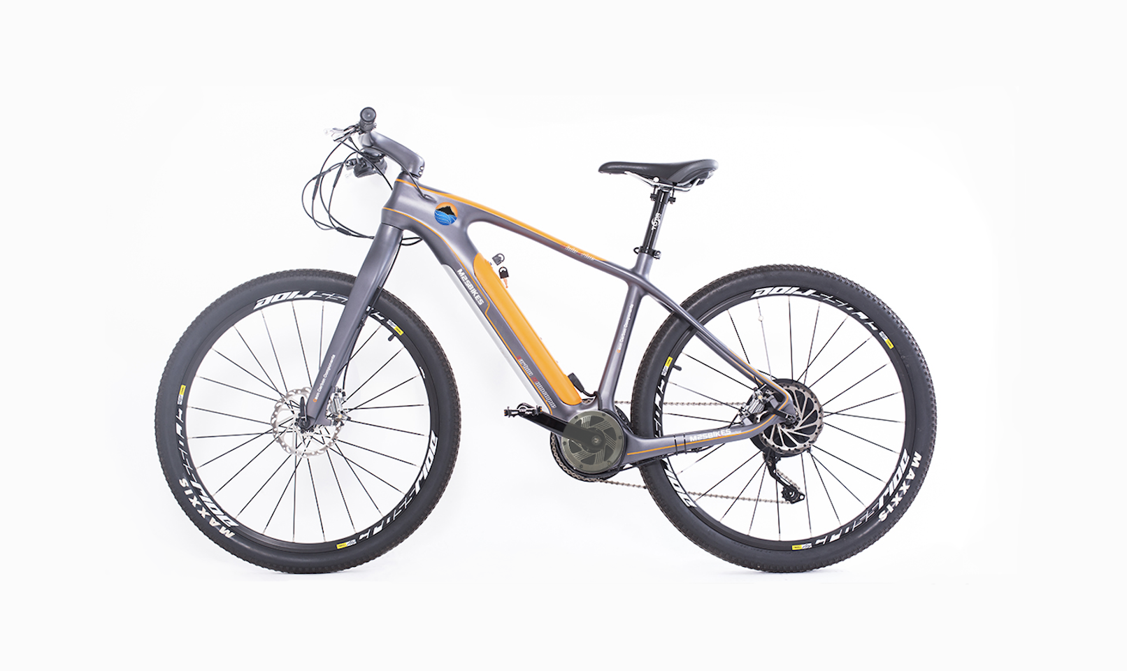 m2s bikes introduces the all
