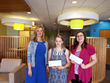 Two Frederick County High School Students Receive $1500 Scholarships from Nymeo