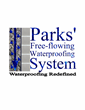 Parks' Free-Flowing Waterproofing System is a utility patent which will solve the problem of rotted walls and molds in the home.