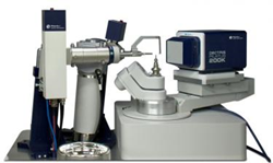 Rigaku XtaLAB MM003 Single crystal diffraction system