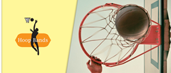 Hoop Bands is the ultimate rebound training tool for developing the critical skill-set of possessing the basketbal