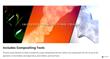 Pixel Film Studios - ProDrop Liquid Abstract - Final Cut Pro X Plugin