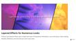 FCPX - ProDrop Liquid Abstract - Pixel Film Studios Plugin